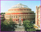 The Royal Albert Hall [now you know.......]
